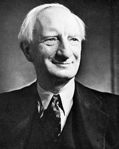 Lord William Beveridge