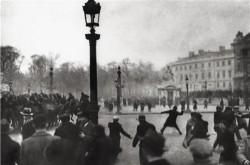 Manifestations du 6 Février 1934, Place de la Concorde (Paris)