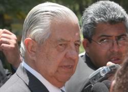 Manuel Contreras, chef de la DINA de 1973 à 1978