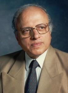 Monkombu Swaminathan, le « père de la Révolution verte »