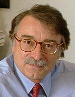 Ignacio Ramonet, créateur d'ATTAC