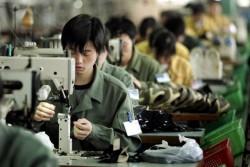 La Chine, « atelier du monde »