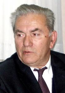 Ratko Mladic, Commandant en Chef de l'Armée de la République de Bosnie, toujours en liberté