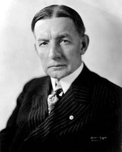 Charles Dawes, acteur de la reconstruction allemande pendant les années 1920