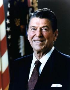 Ronald Reagan : « L'Etat n'est pas la solution à nos problèmes. Il est le problème lui-même. »