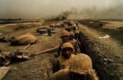 Le conflit irako-iranien aura fait près d'un million de morts