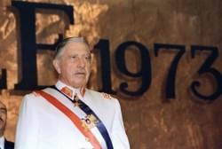 L'année 1973, marquée notamment par la prise de pouvoir du général Pinochet au Chili