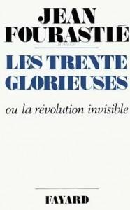Le livre de Jean Fourastié