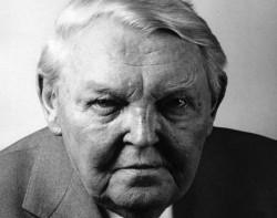 Ludwig Erhard, père du miracle économique allemand