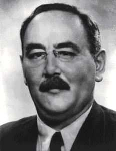 Imre Nagy, héros hongrois pendu en 1958