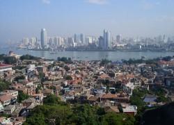 La ville de Xiamen, où fut développée une des premières ZES