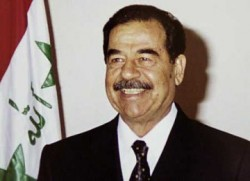 L'envahissement du Koweït par les troupes de Saddam, prélude à la Guerre du Golfe