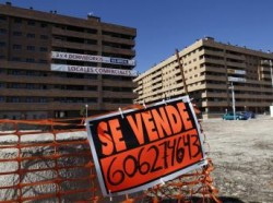 La crise immobilière espagnole