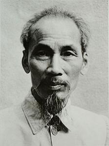 Hô Chi Minh, homme clé de la libération du Viet Nam