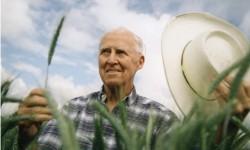 Norman Borlaug, le père de Révolution verte