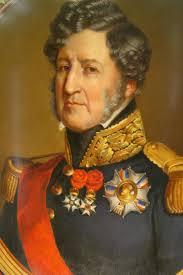 Louis-Philippe Ier, roi des français