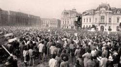Révolution roumaine