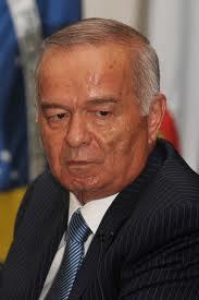 Islam Karimov, inamovible président ouzbèke, dictateur violent... et grand ami de Gérard Depardieu!