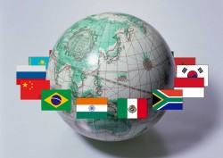 Des pays émergents toujours plus nombreux