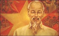 Hô Chi Minh, héros de la décolonisation en Indochine