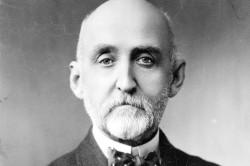 Alfred Thayer Mahan, père de la géostratégie maritime moderne