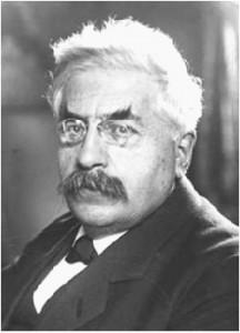 Alexandre Millerand, Président de la République française de 1920 à 1924