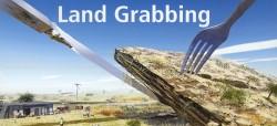 Le landgrabbing : premières tensions géopolitiques dues au changement climatique ?