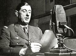 De Gaulle a fait de ce discours patriotique l'embryon de la France Libre. Ses appels successifs étaient en réalité avant tout des analyses précises de la situation de 1940 révélant un véritable praticien de la géopolitique.