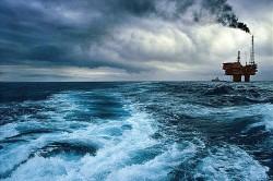 C'est en Mer du Nord que le Royaume-Uni a massivement investi pour faire face à la montée des cours du brut... et pour en profiter!