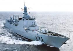 La puissance navale, maillon essentiel de la sécurité de plus des deux tiers de la planète