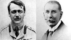 Sykes et Picot ont-ils généré une partie du dsordre dans le Moyen-Orient moderne ? Oui, mais partiellement