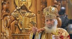 L'Eglise copte est l'une des plus dynamiques du Moyen Orient et compte encore plus de 8 millions de fidèles en Egypte.