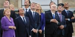 Le sommet de Newport de septembre 2014 a tenté de consolider le rôle de l'OTAN pour apporter des réponses aux nouvelles crises.