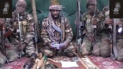 Abubakar Shekau, chef du groupe Boko Haram, qui a conquis le 11 septembre la ville de Maiduguri.