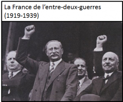 France entre2guerres
