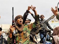 La prise du pouvoir par les milices semble devenir une réalité en Libye