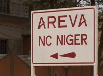 Areva, historiquement implanté au Niger pour l'uranium