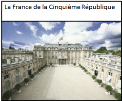france cinquieme republique