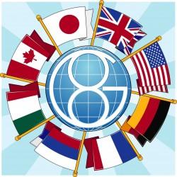 Le G8 n'est-il qu'un club de riches ou une organisation internationale efficace?