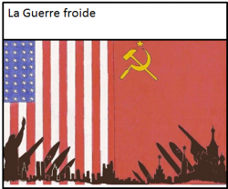 Rencontre guerre froide