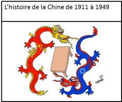histoire chine
