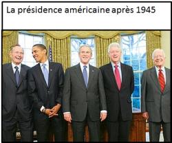 présidence américaine
