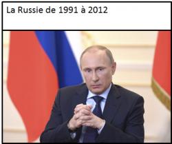 quiz russie 1991 2012