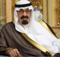Le Roi Al-Saoud malheureusement toujours l'objet d'une méfiance accrue des Occidentaux quant à un potentiel double jeu avec les islamistes