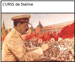 urss staline