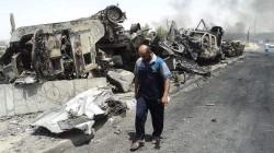 Un chaos ambiant en Syrie et en Irak encore durable