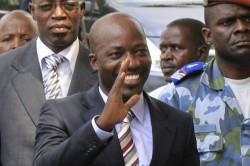 Charles Blé Goudé, ancien bras-droit de l'ancien président Laurent Gbagbo, pourrait faire l'objet d'un procès devant la Cour pénale internationale.