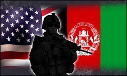 the US and NATO on course to remain in Afghanistan for an undetermined amount of time