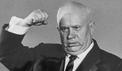 La fermeté de Khrouchtchev est véritablement restée imaginaire, au grand dam des purs staliniens