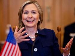 Hillary Clinton, déjà en chemin pour la Maison Blanche ?